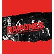 Ramones - Wbuf FM Broadcast, Buffalo New York - Picture Vinyl (Colored, LP)