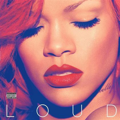 Rihanna - Loud - 2017 Reissue (2 LPs)