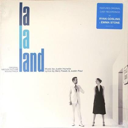 La La Land - OST (LP + Digital Copy)