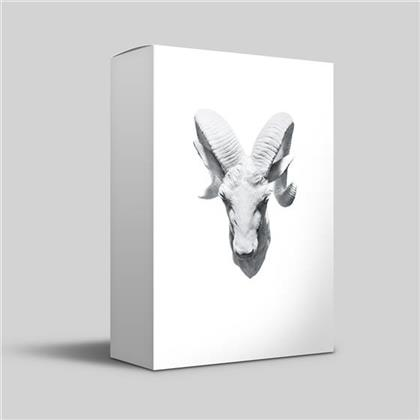 Xen, Eaz & Liba - Physical Shock - Premium Box incl. T-Shirt Size L & Stickers