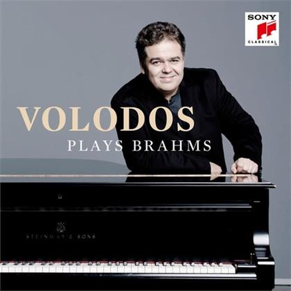 Arcadi Volodos & Johannes Brahms (1833-1897) - Brahms