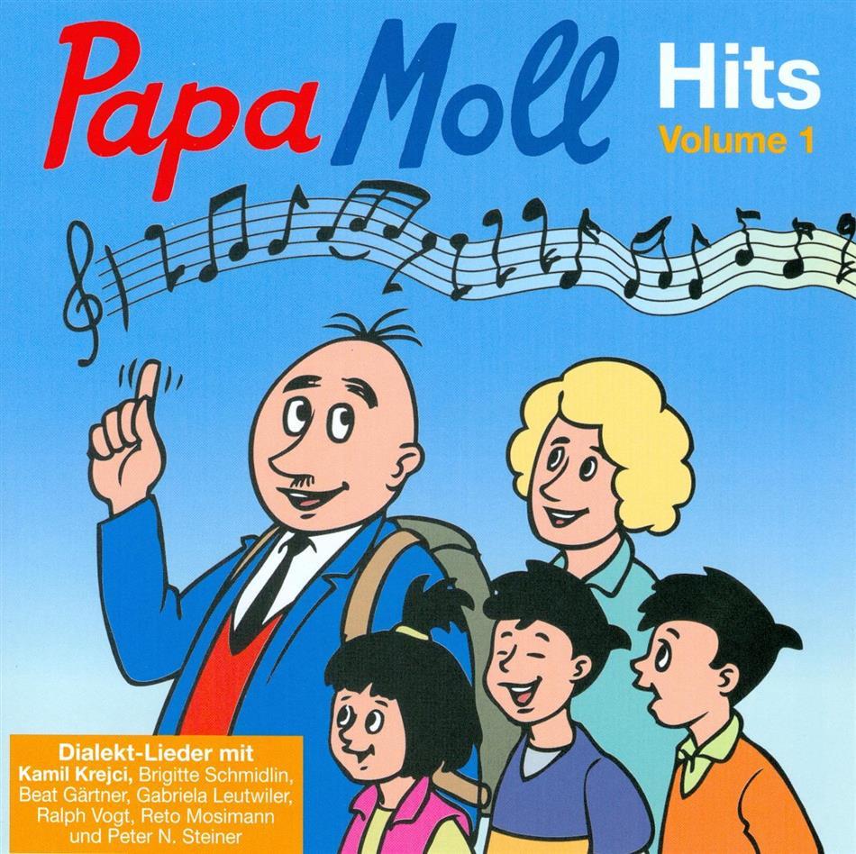 Papa Moll - Hits Vol.1