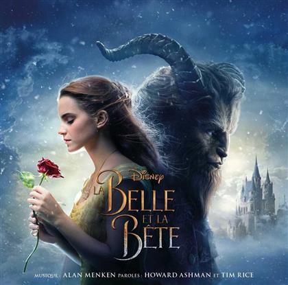 Alan Menken & Alexandre Faitrouni - La Belle Et La Bete - OST