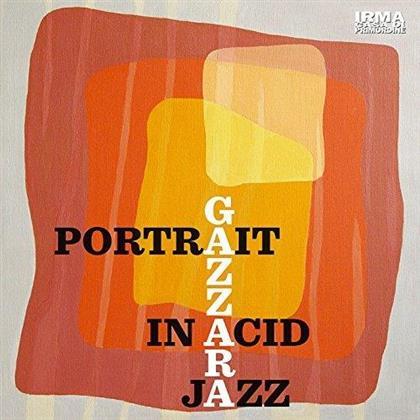 Gazzara - Portrait In Acid Jazz