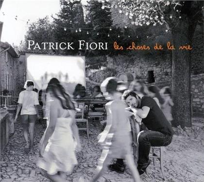 Patrick Fiori - Les Choses De La Vie - 2017 Reissue