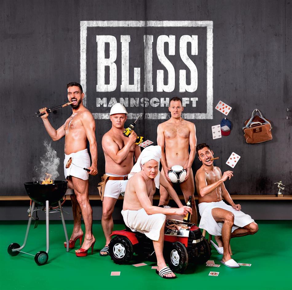 Bliss (Ch) - Mannschaft