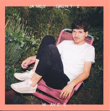 James Gruntz - Waves