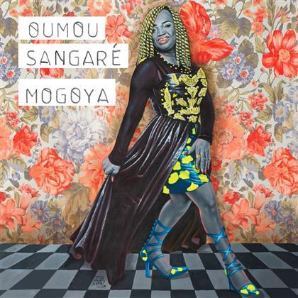 Oumou Sangare - Mogoya (LP)