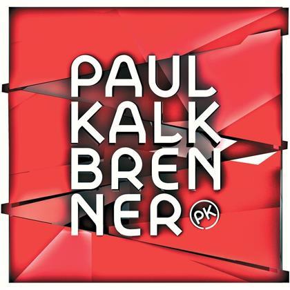 Paul Kalkbrenner - Icke Wieder - 2017 Reissue (LP)