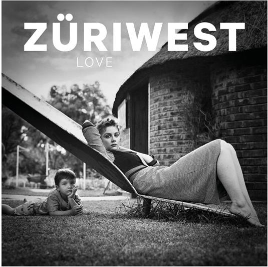Züri West - Love (Digipack)