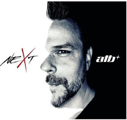 Atb - Next (2 LPs)