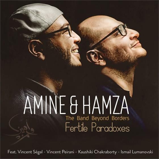 Amine & Hamza - Band Beyond Borders
