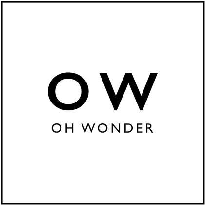 Oh Wonder - --- - 2017 Reissue