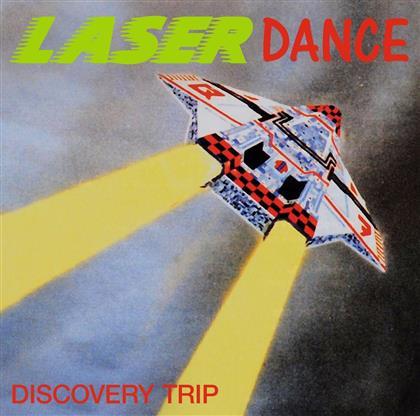 Laserdance - Discovery Trip - 2017
