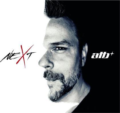 Atb - Next - Ltd. Deluxe Boxset + ATB Family Scarf (2 CDs)