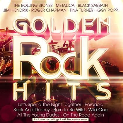 Golden Rock Hits (2 CDs)
