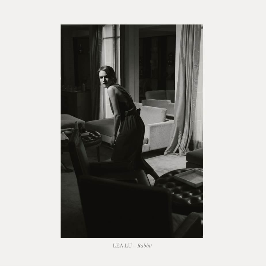 Lea Lu - Rabbit (LP)