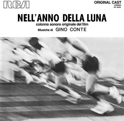 Gino Conte - Nell'Anno Della Luna - OST (LP)