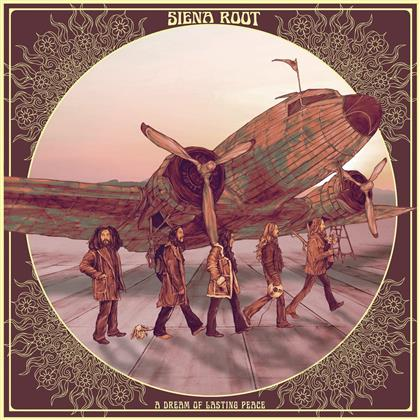 Siena Root - A Dream Of Lasting Peace (LP + Digital Copy)