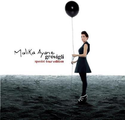 Malika Ayane - Grovigli (Special Tour Edition)