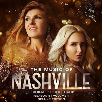 Music Of Nashville (OST) - OST (Season 5 - Vol. 1)