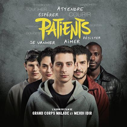Patients & Grand Corps Malade - Patients
