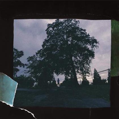 J. Cole - 4 Your Eyez Only (LP)