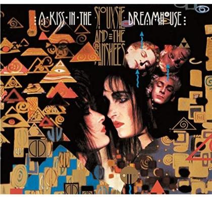 Siouxsie & The Banshees - A Kiss In The Dreamhouse (LP)
