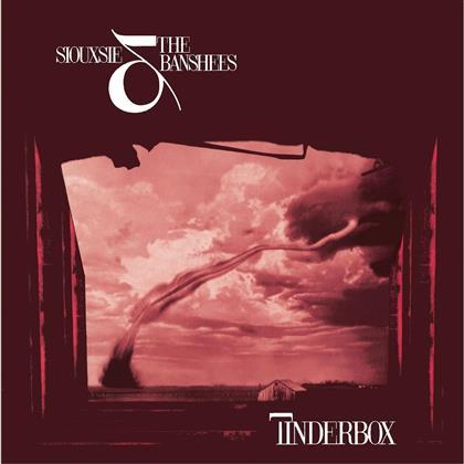 Siouxsie & The Banshees - Tinderbox (2018 Reissue, LP)