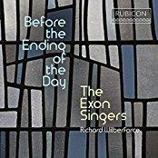 Exon Singers, Jonathan Vaughn, Howard Skempton, Wilberforce & Holloway - At The Ending Of The Day