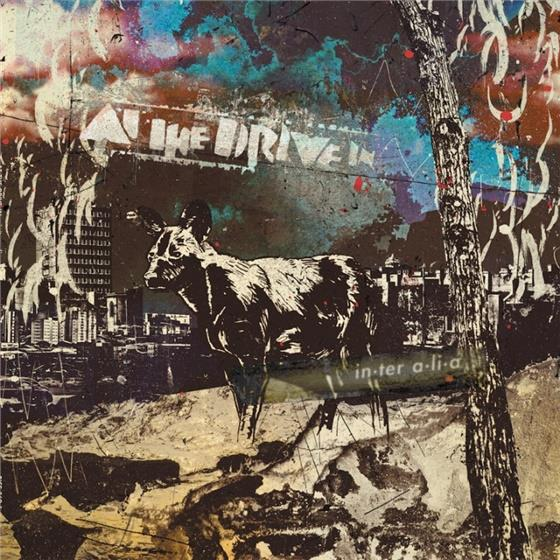 At The Drive In - In.Ter A.Li.A