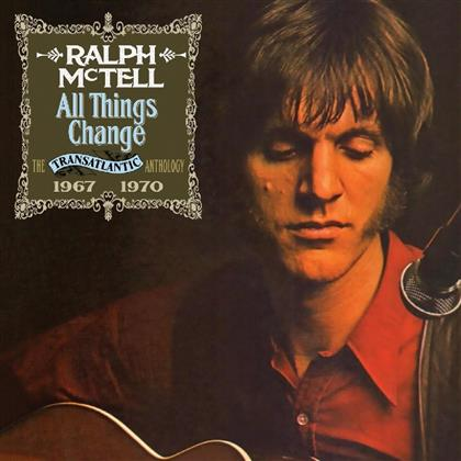 Ralph McTell - All Things Change (2 CDs)