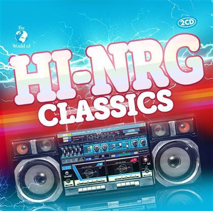Hi-Nrg Classics (2 CDs)