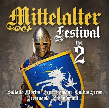 Mittelalter Festival - Vol. 2