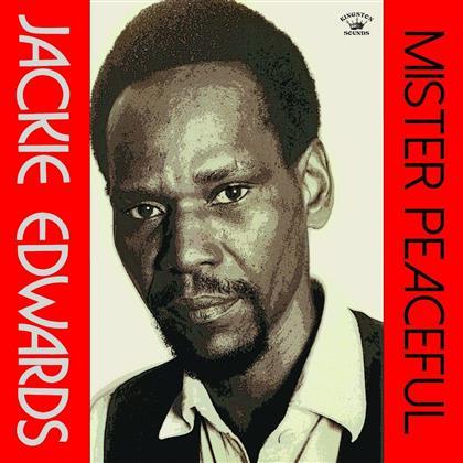Jackie Edwards - Mr.Peaceful