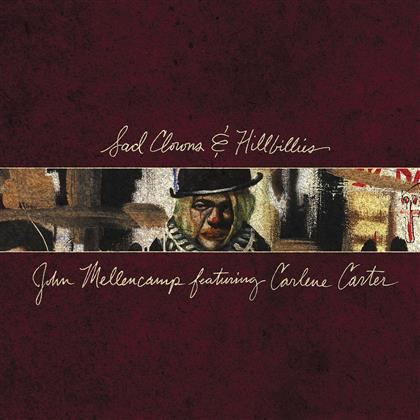 John Mellencamp - Sad Clowns & Hillbillies (LP)