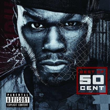 50 Cent - Best Of (2 LPs)