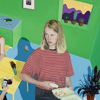 Marika Hackman - I'm Not Your Man (Limited Edition)