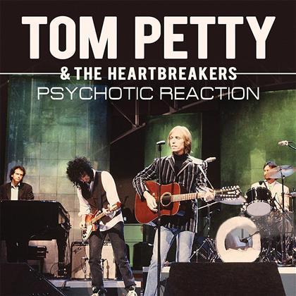 Tom Petty - Psychotic Reaction