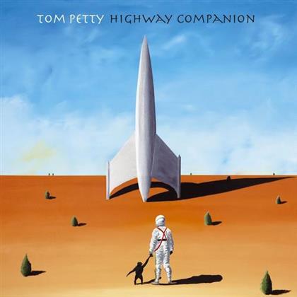 Tom Petty - Highway Companion - 2017 Reissue (LP)