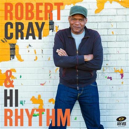 Robert Cray - Hi Rhythm
