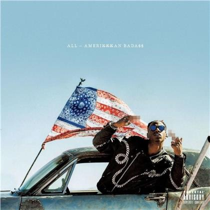 Joey Badass - All-Amerikkkan Badass