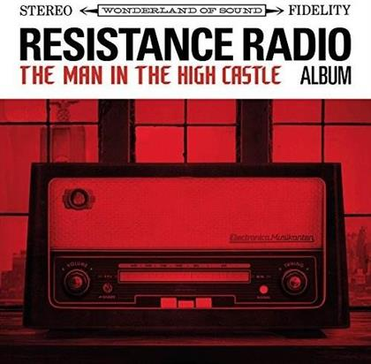 Resistance Radio: The Man In The High Castle (LP)