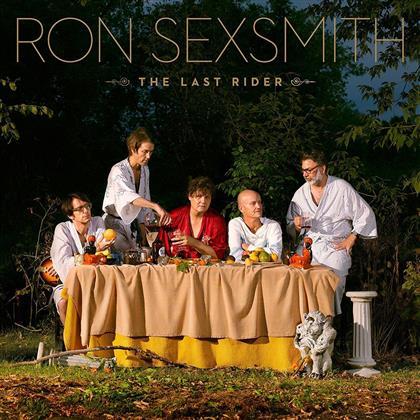 Ron Sexsmith - The Last Rider (2 LPs)