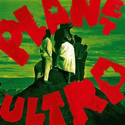Urban Dance Squad - Planet Ultra (Music On Vinyl, LP)