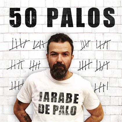Jarabe De Palo - 50 Palos (2 CDs)