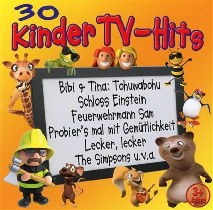 Kiddy Club - 30 Kinder Tv-Hits - Version 2017