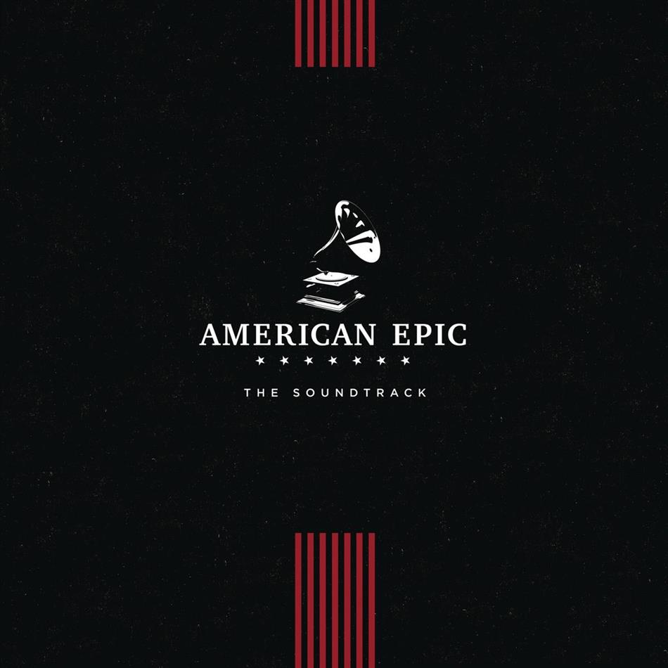 American Epic: The Soundtrack - OST (LP)