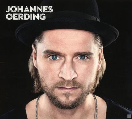 Johannes Oerding - Kreise (Premium Edition)
