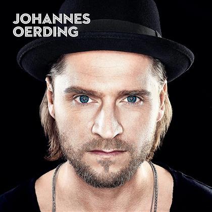 Johannes Oerding - Kreise - Gatefold (2 LPs + CD)